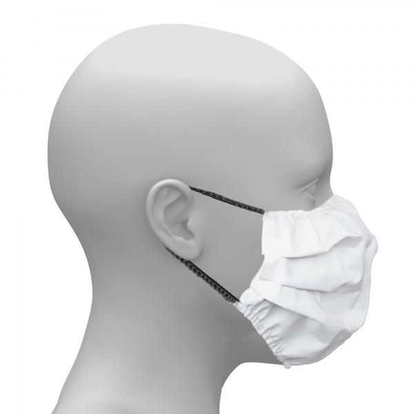 Mund- und Nasen-Maske / wiederverwendbare Behelfsmaske - 15 Stk Packung